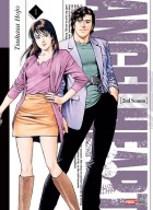 mangas - Angel Heart - 2nd Season