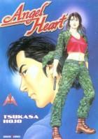 Mangas - Angel Heart