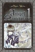 Mangas - Angel sanctuary Deluxe