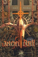 mangas - Angel doll