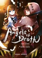 mangas - Angels of Death