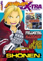 Manga - Animeland X-Tra Hors série
