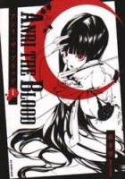 mangas - Anri The Blood vo