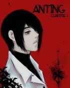 Mangas - Anting