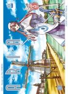 vidéo manga - Aria