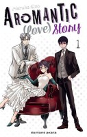 manga - Aromantic (Love) Story