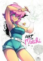 Maliki - Art Of