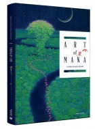 mangas - Art of Mana
