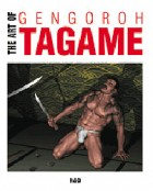Manga - Manhwa - The Art Of Tagame