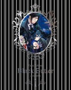 Black butler - Artbook