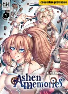 Mangas - Ashen Memories