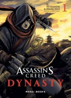 Mangas - Assassin's Creed - Dynasty