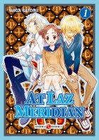 Manga - At Laz Meridian