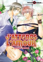 mangas - J'attends l'amour
