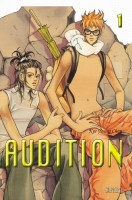 Mangas - Audition