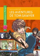Manga - Manhwa - Aventures de Tom Sawyer (les)