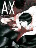 Manga - AX Anthologie