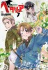 mangas - Hetalia - Axis Powers vo