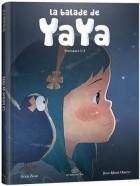 Manga - Manhwa - Balade de Yaya - Intégrale (La)
