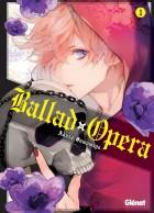 manga - Ballad Opera