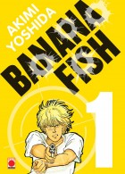 manga - Banana Fish