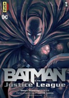 Manga - Manhwa - Batman & Justice League