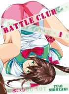mangas - Battle Club 2nd Stage