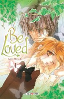 mangas - Be loved