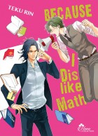 mangas - Because I dislike Math