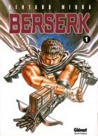 Manga - Berserk (Glénat)
