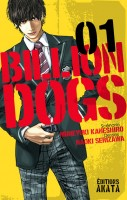 mangas - Billion Dogs