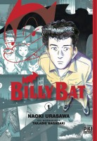 Manga - Manhwa - Billy Bat