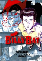 Mangas - Billy Bat vo