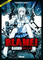 mangas - Blame Gakuen And So On