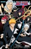 Mangas - Bleach - Anime comics