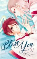 manga - Bless You