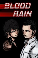 Mangas - Blood Rain - Webtoon
