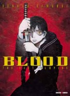 mangas - Blood, the last vampire