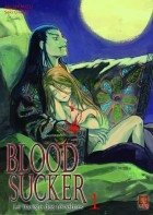 Manga - Bloodsucker