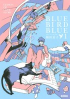 Manga - Manhwa - Blue Bird Blue vo