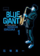 Blue Giant vo