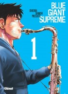mangas - Blue Giant Supreme