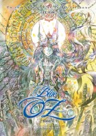 mangas - Blue OZ