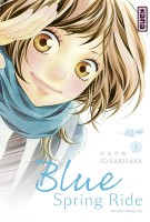 Mangas - Blue spring ride