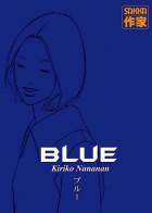 manga - Blue - Nananan Kiriko