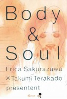 mangas - Body and soul
