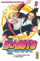 Boruto - Roman