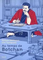 Mangas - Au temps de Botchan (Le Seuil)