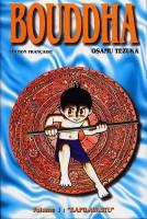 mangas - Bouddha