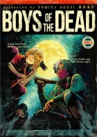 Mangas - Boys of the dead